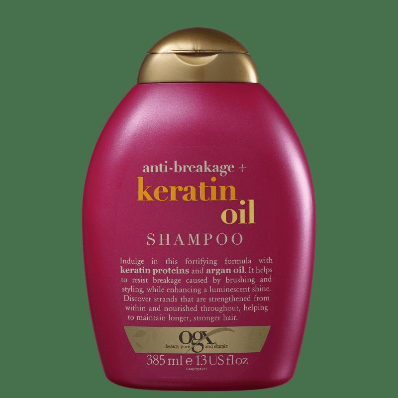 OGX Keratin Oil - Shampoo 385ml