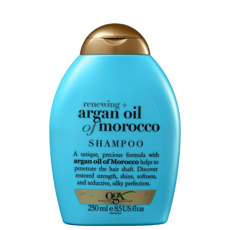 OGX Argan Oil Of Morroco - Shampoo 250ml