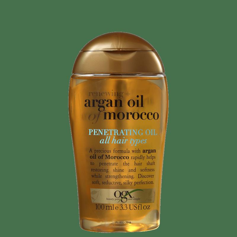 OGX Argan Oil Of Morocco Penetrating - Óleo Capilar 88ml