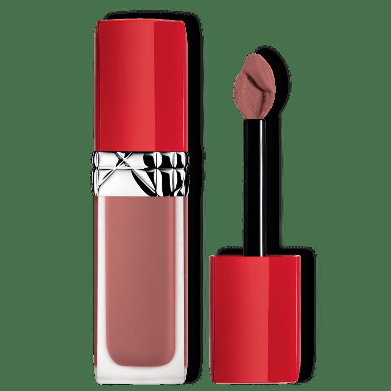 Dior Rouge Ultra Care 639 Wonder - Batom Líquido Matte 6ml