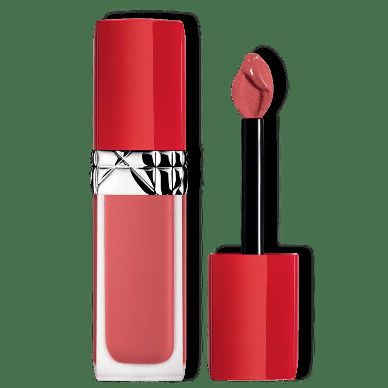 Dior Rouge Ultra Care 655 Dream - Batom Líquido Cremoso 6ml