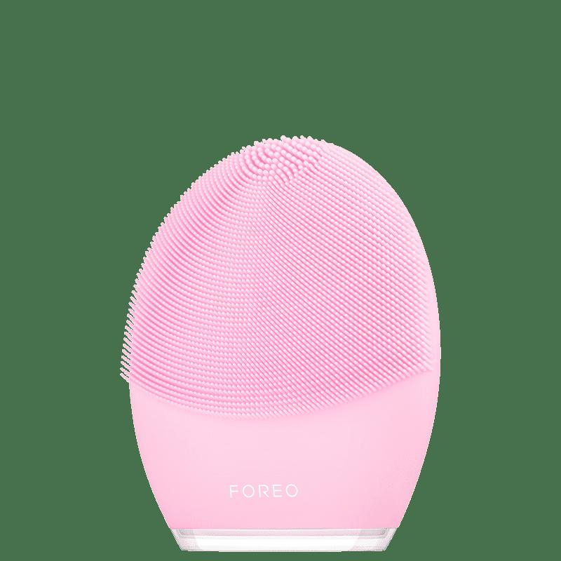 FOREO Luna 3 Pele Normal - Escova Facial Elétrica