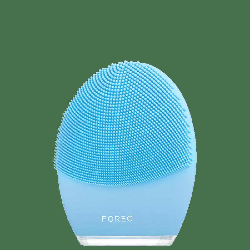 FOREO Luna 3 Pele Mista - Escova Facial Elétrica