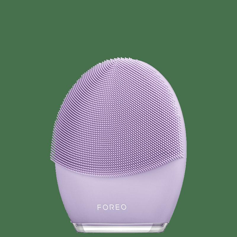 FOREO Luna 3 Pele Sensível - Escova Facial Elétrica