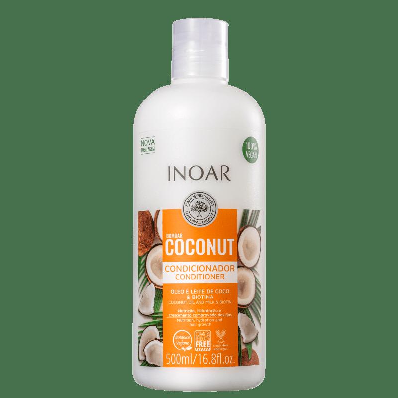 Inoar Bombar Coconut - Condicionador 500ml