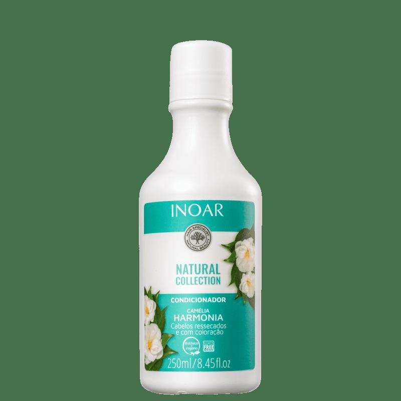 Inoar Natural Collection Camélia - Condicionador 250ml
