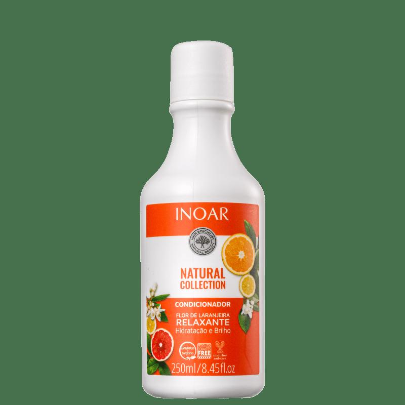 Inoar Natural Collection Flor Laranjeira - Condicionador 250ml