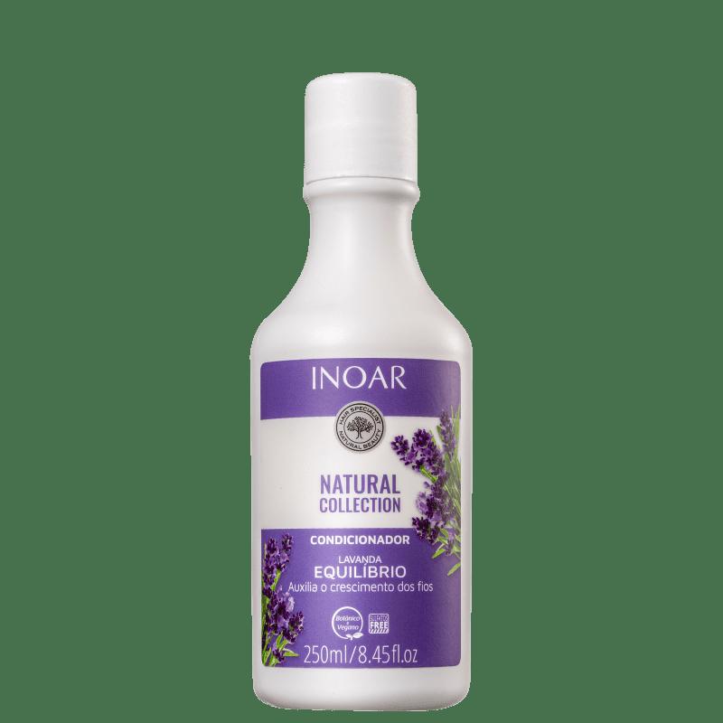 Inoar Natural Collection Lavanda - Condicionador 250ml