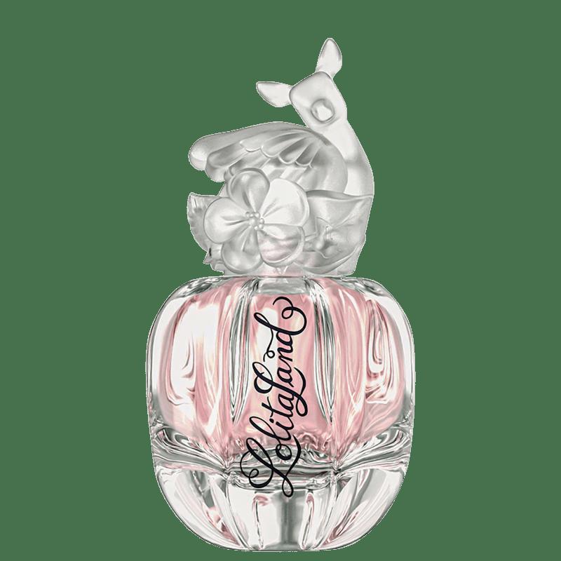 Lolitaland Lolita Lempicka Eau de Parfum - Perfume Feminino 80ml