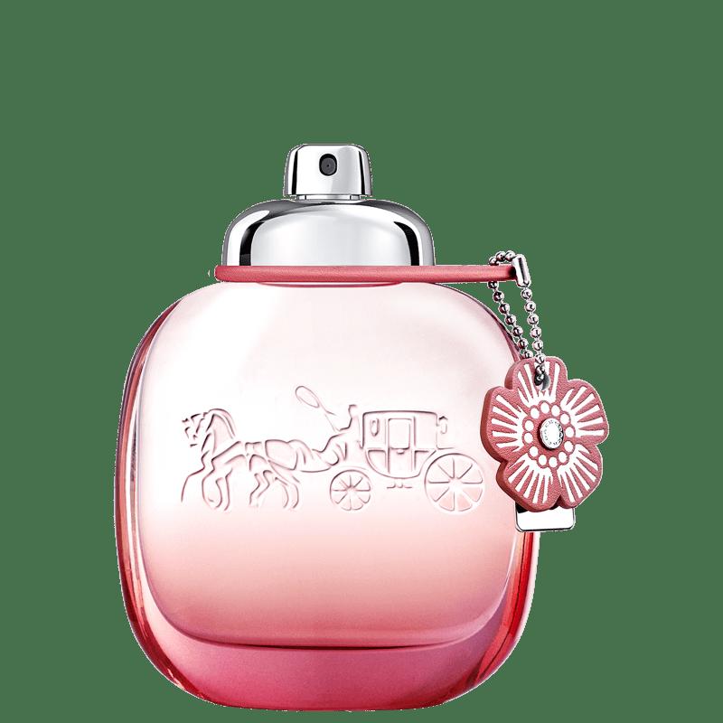 COACH Floral Blush Eau de Parfum - Perfume Feminino 30ml