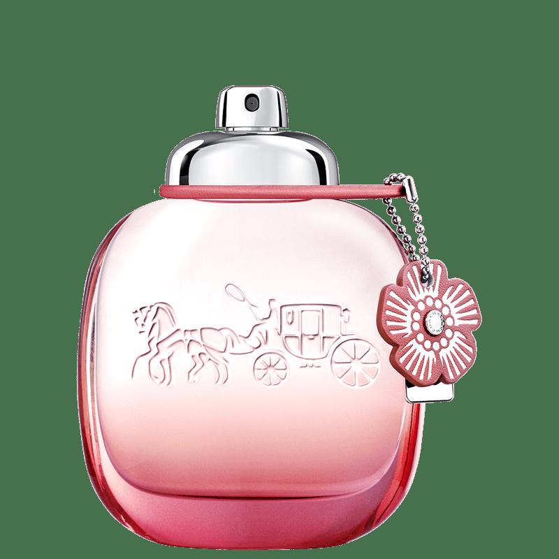 COACH Floral Blush Eau de Parfum - Perfume Feminino 50ml
