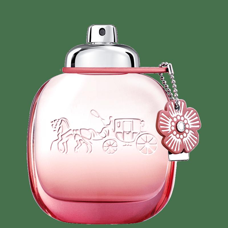 COACH Floral Blush Eau de Parfum - Perfume Feminino 90ml