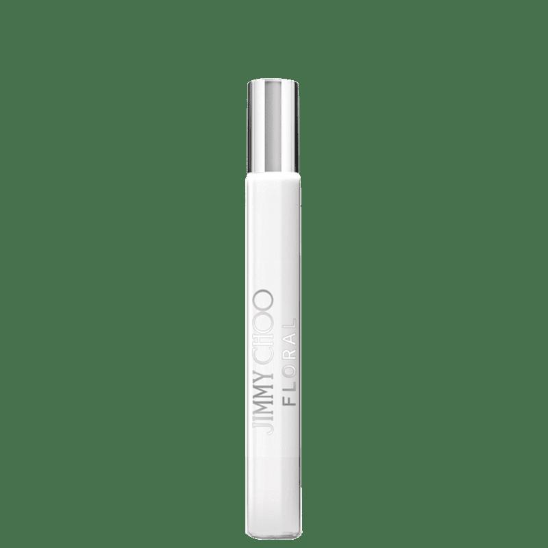 Floral Jimmy Choo Eau de Toilette - Perfume Feminino 10ml