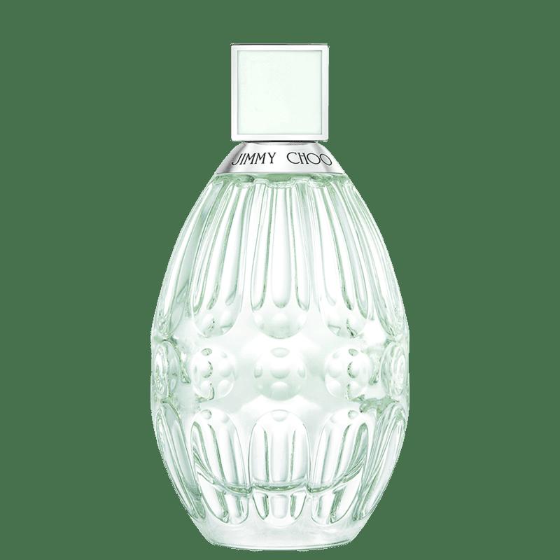 Floral Jimmy Choo Eau de Toilette - Perfume Feminino 90ml