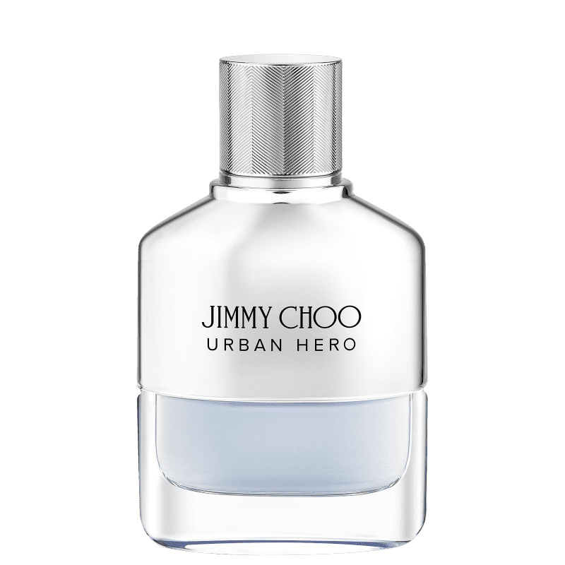 Urban Hero Jimmy Choo Eau de Parfum - Perfume Masculino 50ml