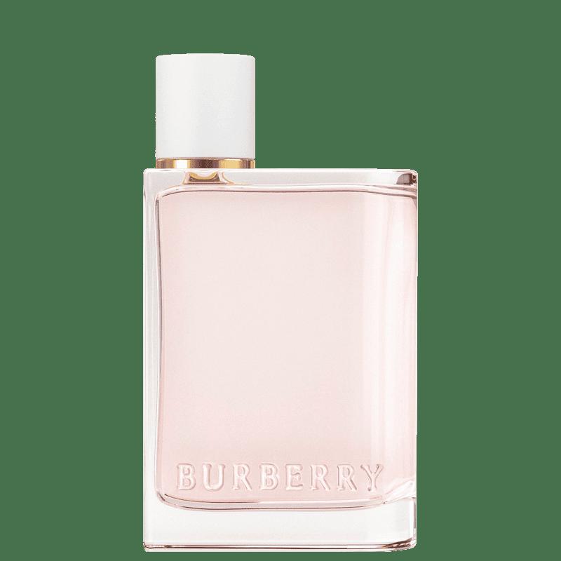BURBERRY Her Blossom Eau de Toilette - Perfume Feminino 50ml