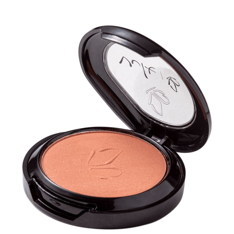 Blush Vult Make Up Compacto C 101 Coral 5g