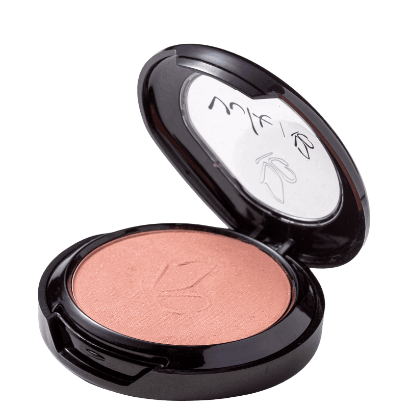 Blush Vult Make Up Compacto C 102 Rosa 5g