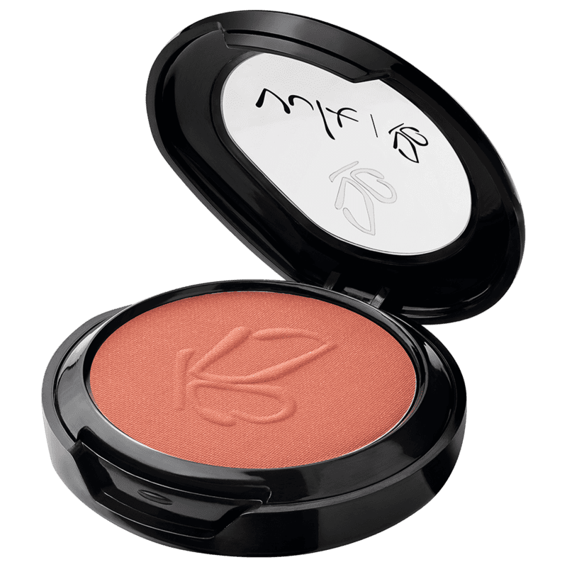 Blush Vult Make Up Compacto C 103 Rosa 5g