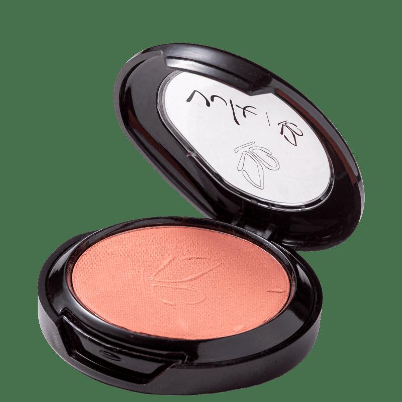 Blush Vult Make Up Compacto M 104 Rosa 5g