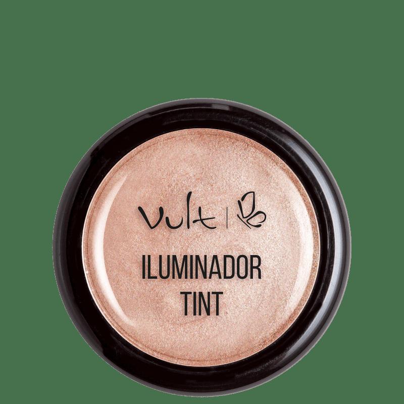 Iluminador Cremoso Vult Tint Nude 2,8g