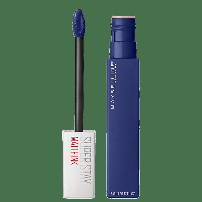 Maybelline Superstay Matte Ink City Edition Explorer - Batom Líquido 5ml