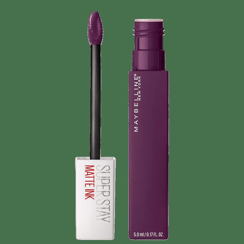 Maybelline Superstay Matte Ink City Edition Originator - Batom Líquido 5ml