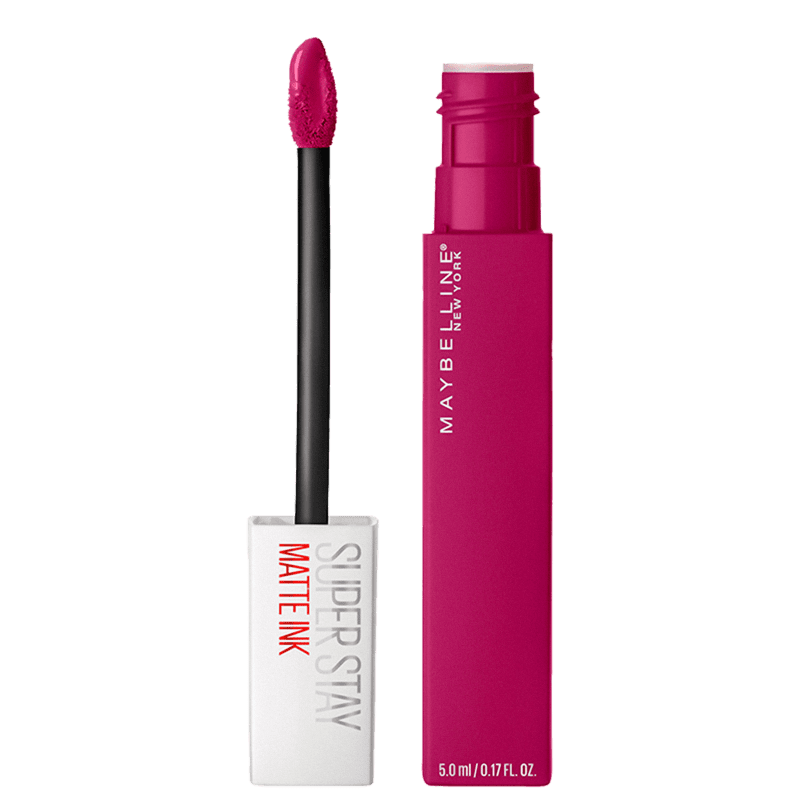 Maybelline Superstay Matte Ink City Edition Artist - Batom Líquido 5ml