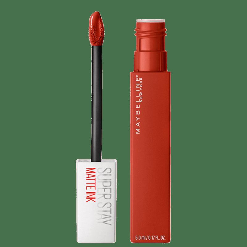 Maybelline Superstay Matte Ink City Edition Ground Breaker - Batom Líquido 5ml