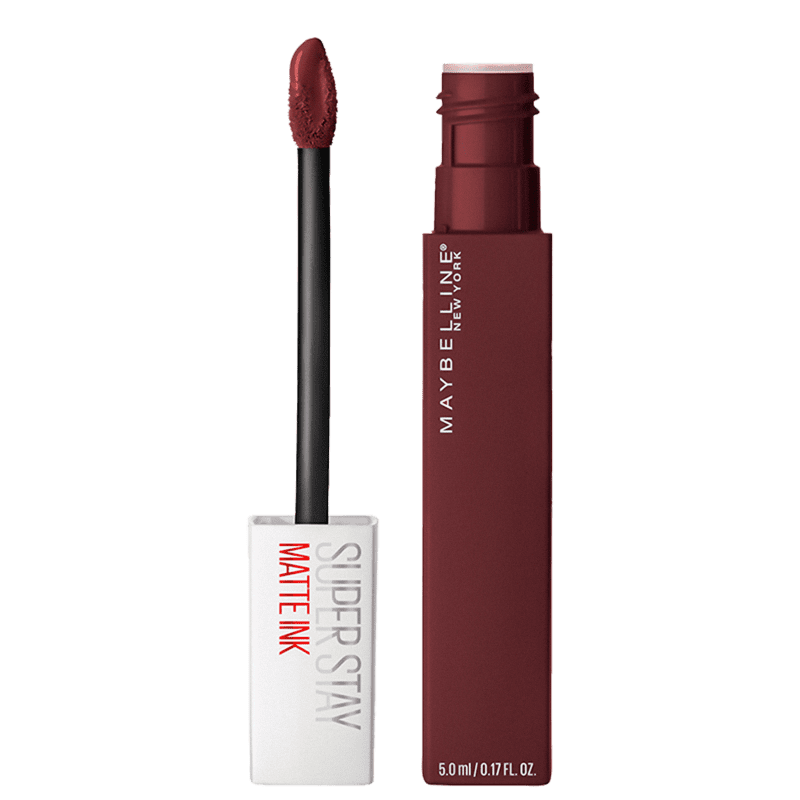 Maybelline Superstay Matte Ink City Edition Composer - Batom Líquido 5ml