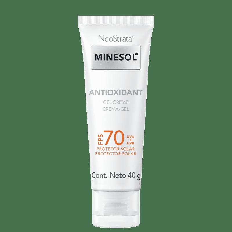 NeoStrata Minesol Antioxidant FPS 70 - Protetor Solar 40g
