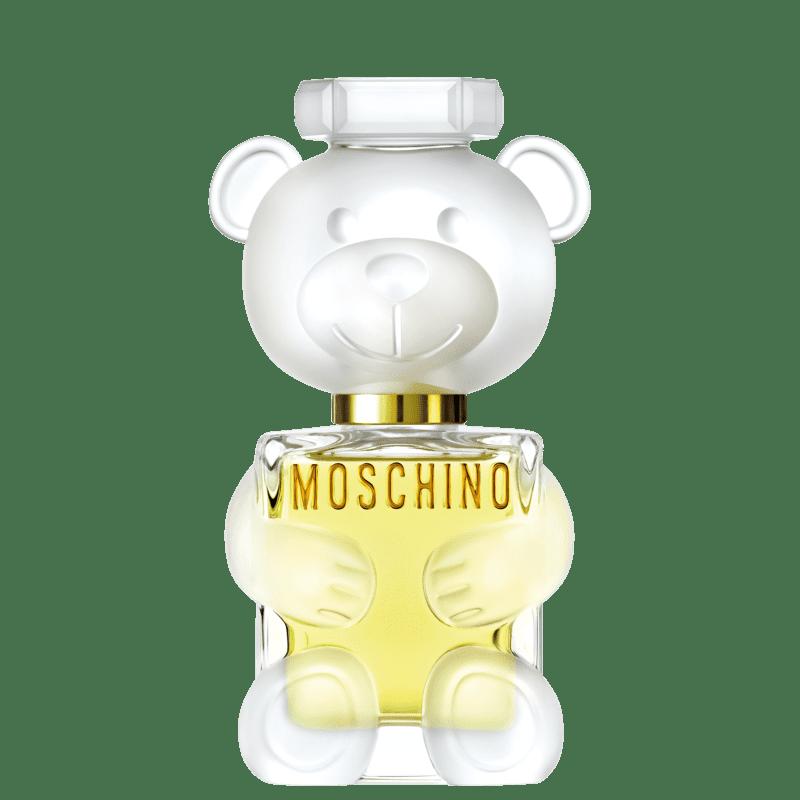 Toy 2 Moschino Eau de Parfum - Perfume Feminino 50ml