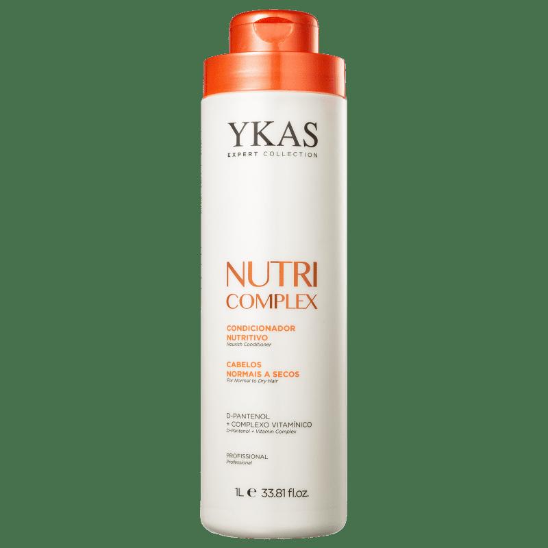 YKAS Nutri Complex - Condicionador 1000ml