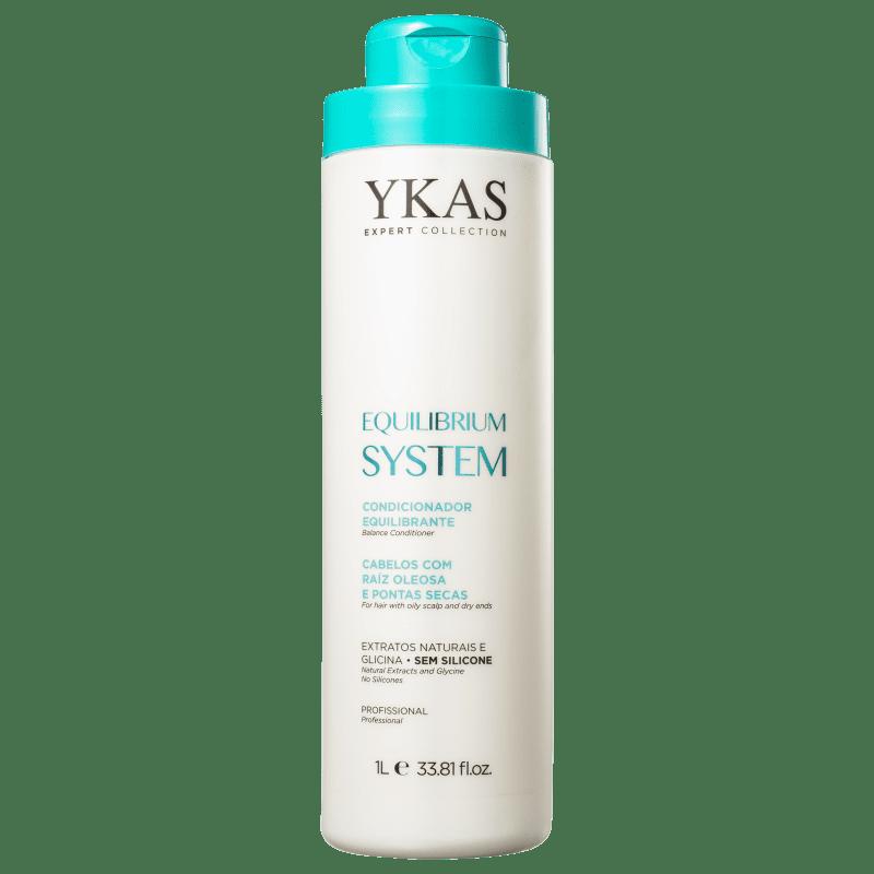 YKAS Equilibrium System - Condicionador 1000ml