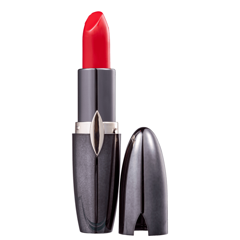 Rouge Baiser Paris Rouge Évidemment Crème 207 Rouge - Batom Cremoso 4g
