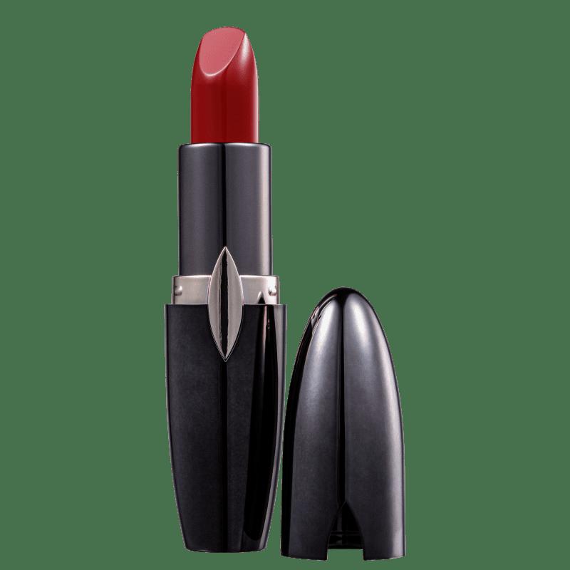 Rouge Baiser Paris Rouge Évidemment Crème 213 Vrai Rouge - Batom Cremoso 4g