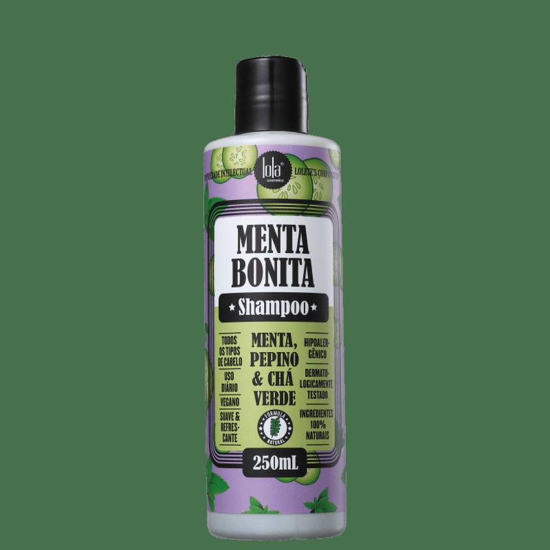 Lola Cosmetics Menta Bonita - Shampoo 250ml