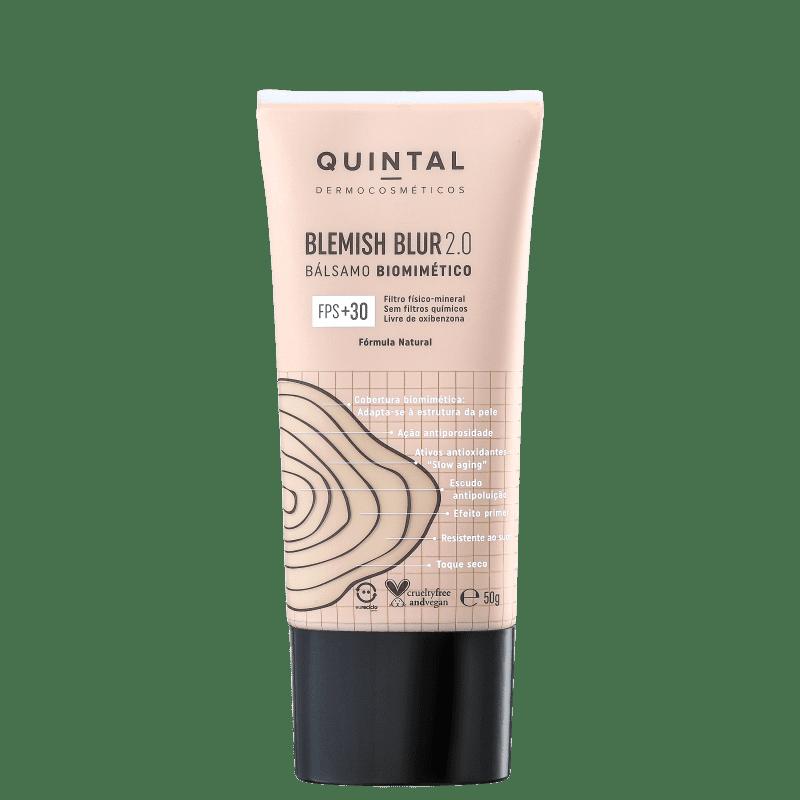 Quintal Blemish Blur Bálsamo Biomimético 3 I - BB Cream 50g