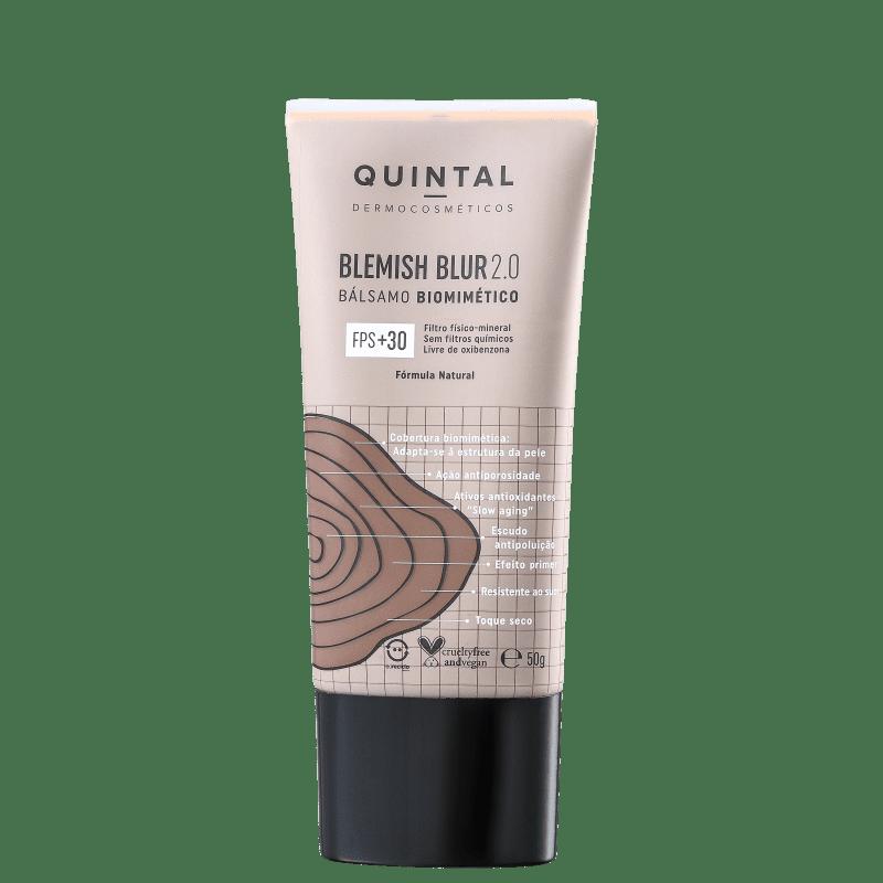 Quintal Blemish Blur Bálsamo Biomimético 7 L - BB Cream 50g