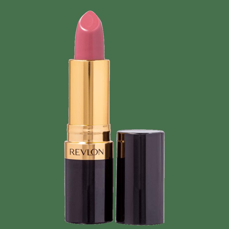 Revlon Super Lustrous 463 Sassy Mauve - Batom Cremoso 4,2g