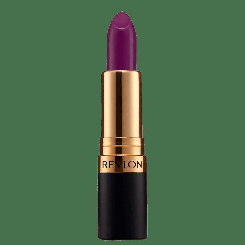 Revlon Super Lustrous 015 Seductive Sienna - Batom Matte 4,2g