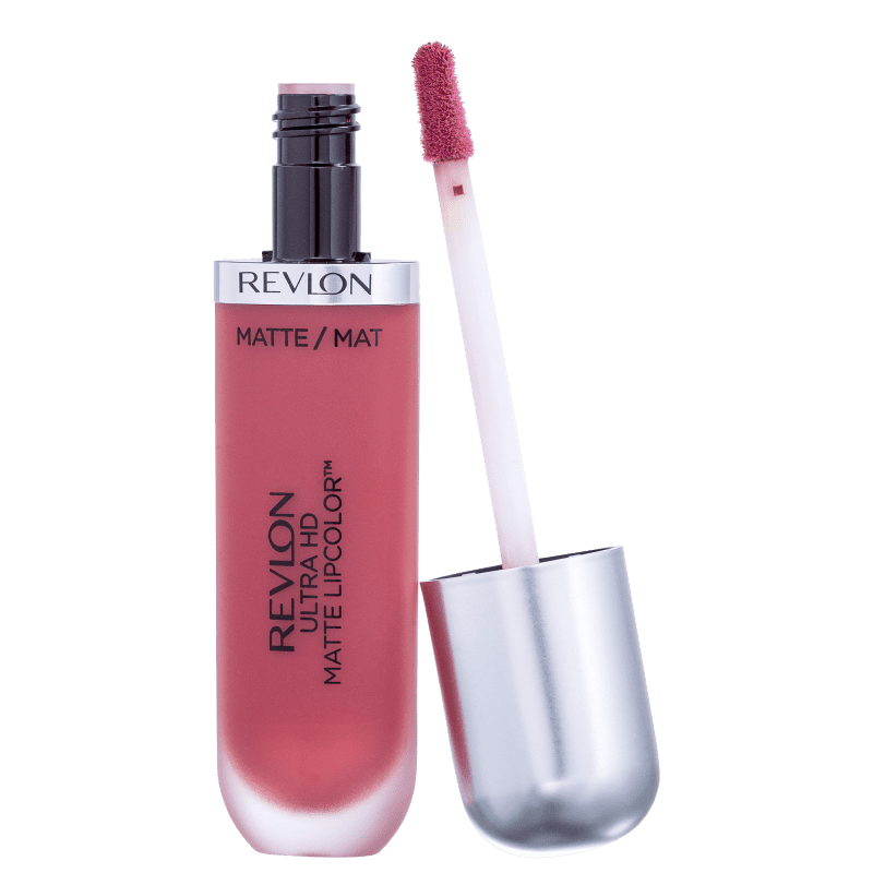 Revlon Ultra HD Kisses - Batom Líquido Matte 5,9ml