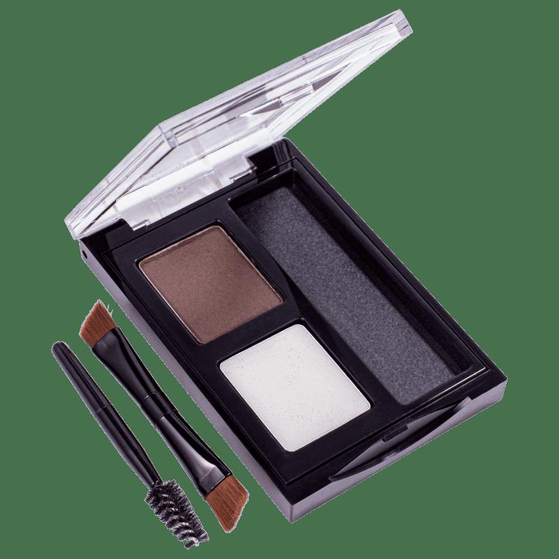 Revlon ColorStay Brow Kit 102 - Paleta de Sombra