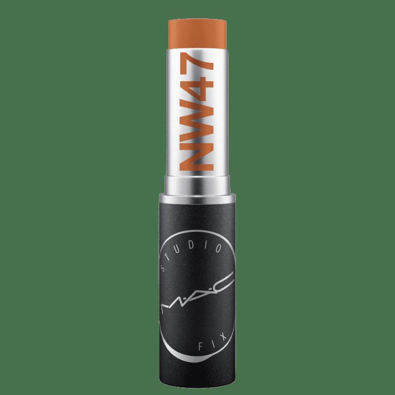 M·A·C Studio Fix Soft Matte NW47 - Base em Bastão 9g