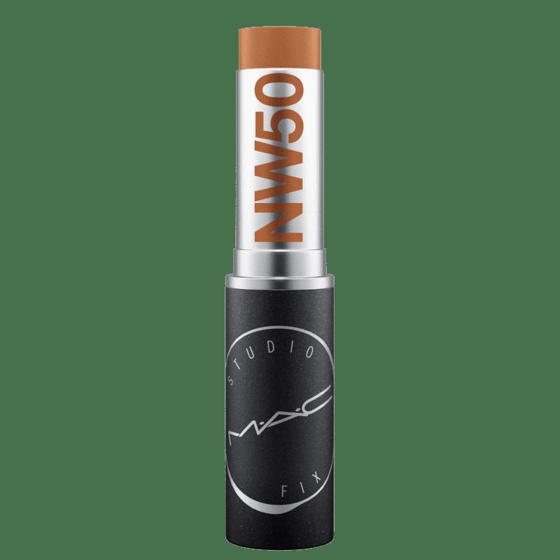 M·A·C Studio Fix Soft Matte NW50 - Base em Bastão 9g
