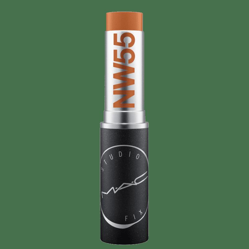 M·A·C Studio Fix Soft Matte NW55 - Base em Bastão 9g