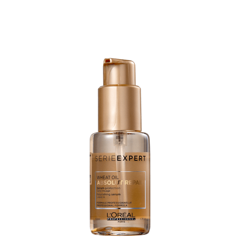 L'Oréal Professionnel Serie Expert Absolut Repair Gold Quinoa + Protein - Sérum Capilar 50ml