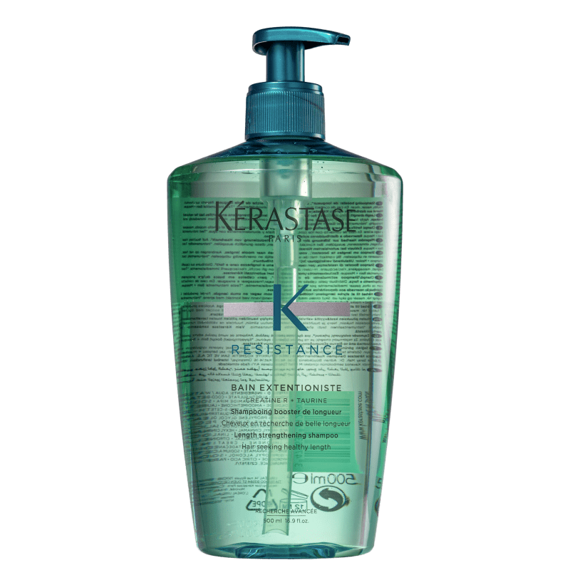 Kérastase Résistance Bain Extentioniste - Shampoo 500ml