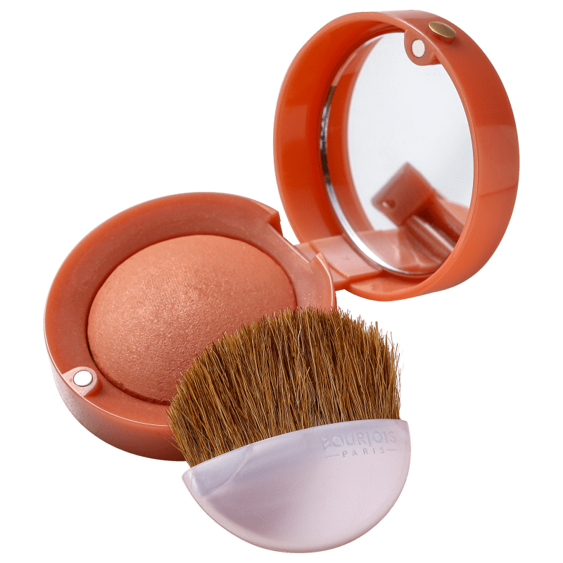 Bourjois Little Round Pot 72 Tomette - Blush Cintilante 2,5ml