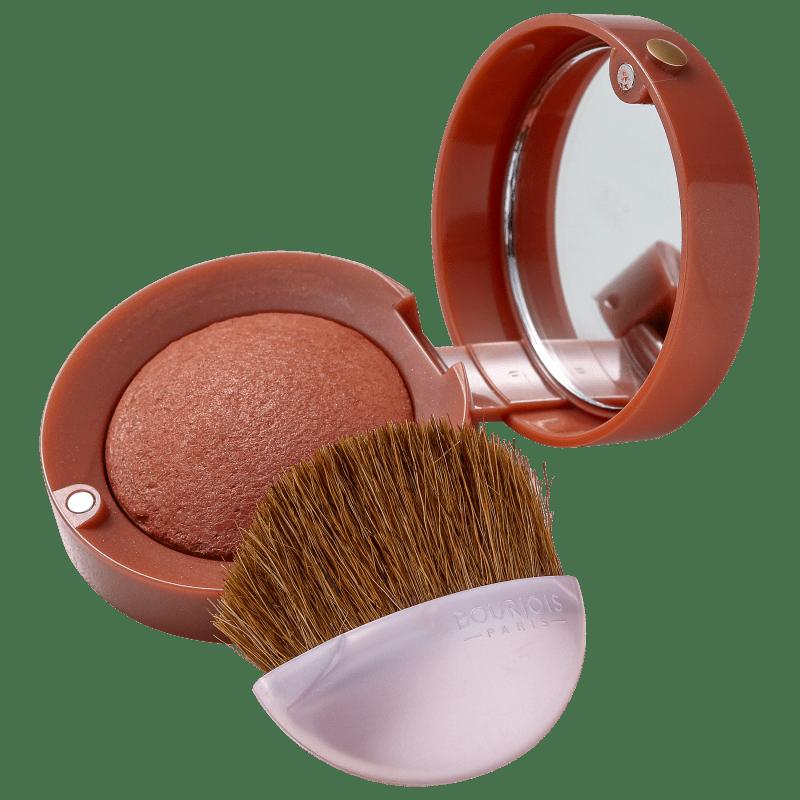 Bourjois Little Round Pot 92 Santal - Blush Cintilante 2,5ml
